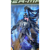 Marvel Spider-man 3 Venom With Capture Web Limited Edition