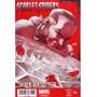 Marvel Semanal Spiderverse Scarlet Spiders # 2 Televisa