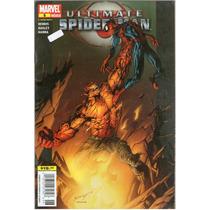 Ultimate Spiderman # 6 Televisa Marvel Comics Año 1