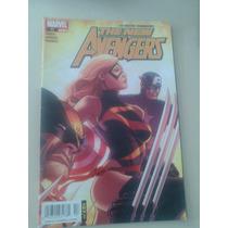 Comics De Coleccion Marvel The New Avengers 17