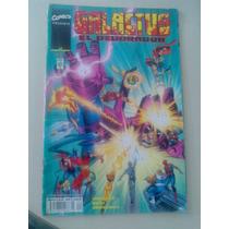 Comics De Coleccion Marvel Marvel Knigth Galactus Numero 24