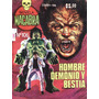 Hulk En Novela Macabra, Cómic De Terror De 1979