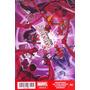 Marvel Semanal Secret Wars Spiderverse # 2 Español Televisa