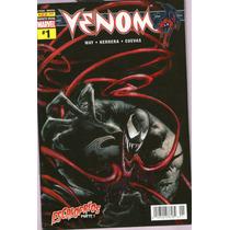 Coleccion Venom Televisa Serie Completa 1 Al 13