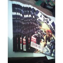 Avengers Vs X Men Tomo 4 Ed Marvel Mexico