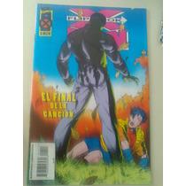 Comics De Coleccion Marvel X Men Flip Book Numero 43