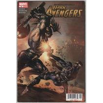 Dark Avengers # 9 - Reino Oscuro- Editorial Televisa