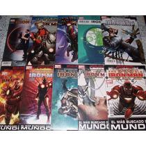 The Invincible Iron Man (televisa) Completo