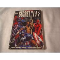 Secret Wars Monster Edition