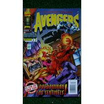 Avengers #4 Editorial Vid