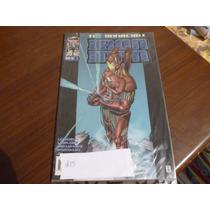 Invincible Iron Man #7 Marvel Usa