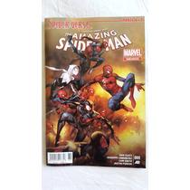 Amazing Spider Man 9 Normal Y Variante, Asm 8spider Gwen #1