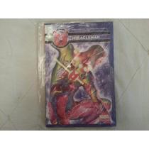 Marvel Deluxe Pasta Dura, Miracleman, Libro 2, The Sandman