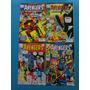 Marvel Clasico,guerra Kree-skrull Editorial Televisa