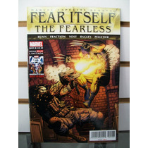 Fear Itself The Fearless 07 Televisa