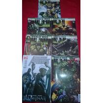 World War Hulk 52 Num Coleccion Completisima Edit. Televisa