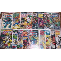 Avengers - Operation Galactic Storm (1 Al 19) Completo
