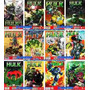 Marvel Comics Indestructible Hulk 1 2 3 4 5 Completa Avenger