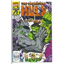 Incredible Hulk #376 (1990) Nm- 9.2 Marvel Comics Hm4