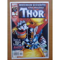 Thor 30 Aparece Beta Ray Bill
