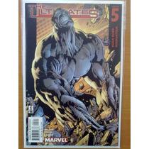 Ultimates 5 Hulk Vs The Ultimates