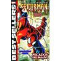 Marvel Comics Amazing Spider-man Best Sellers Monster Pecado