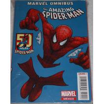 The Amazing Spider-man. Marvel Omnibus