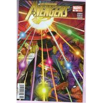 The Avengers 10 La Busqueda De Las Gemas Infinitas