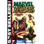 Marvel Comics Marvel Zombies Best Sellers Monster Spiderman