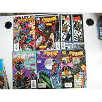 Comics Spider Man 2el Hombre Araña Authority