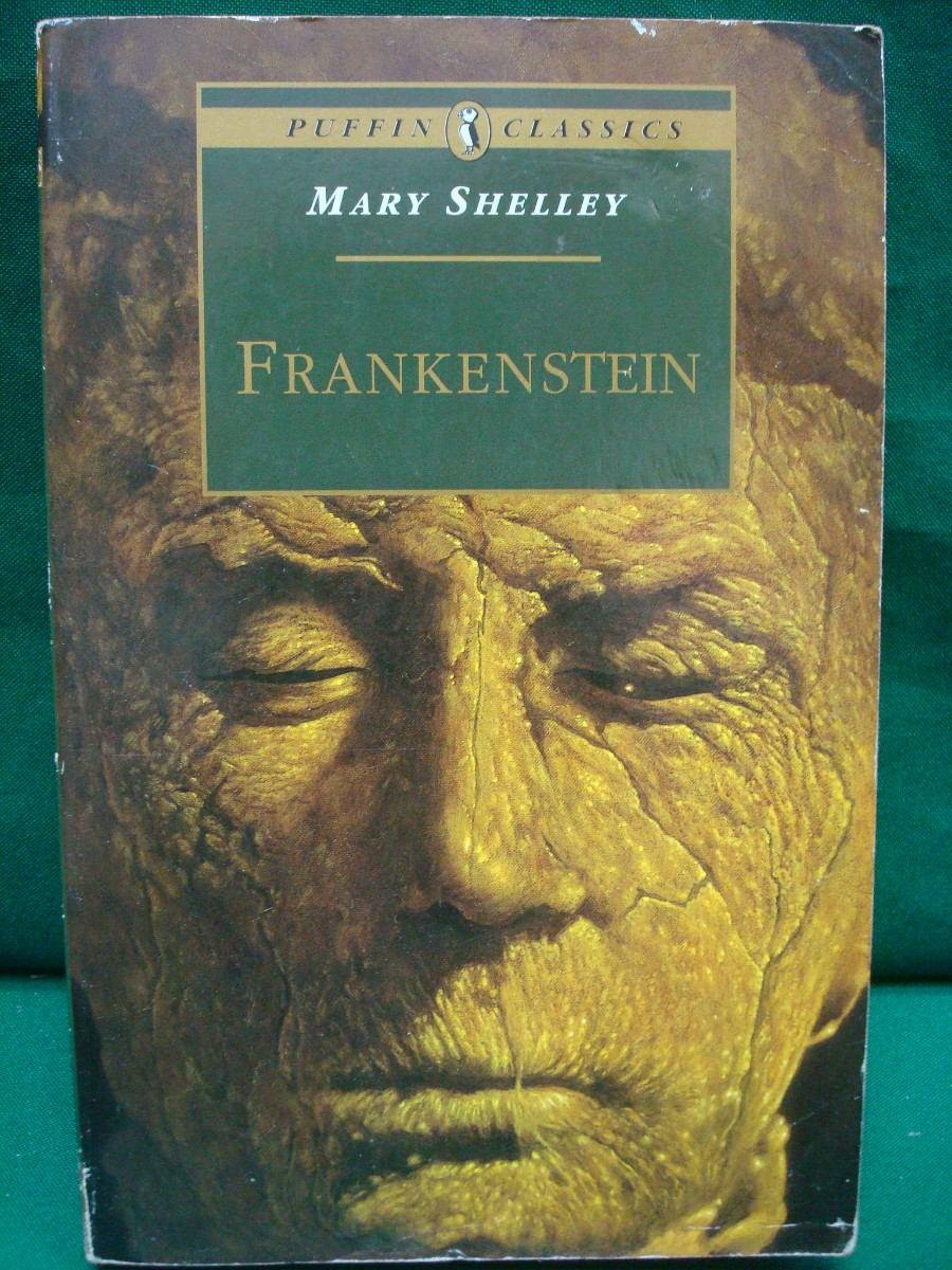 Frankenstein Essays