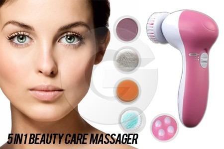 Masajeador Facial, Tratamiento, Relajante Complemento Ideal