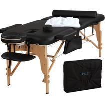 Cama Para Masajes Profesionales Portatil Sierra Comfort