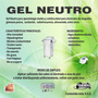 Gel Neutro Para Aparotologia