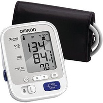 Omron Serie 5-brazo Para Monitor De Presión Arterial Con La