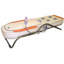 Cama Eléctrica De Masaje Terapeutico Con Garantia