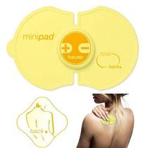 Electrodos Tens Mini-pad Para Dolor Espalda Em10back Beurer