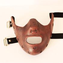 Hannibal Bosal Mascara Fibra De Vidrio