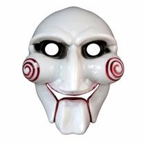 Mascara Saw Juego Macabro