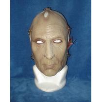 Máscara Saw John Kramer Jigsaw Juego Del Miedo Halloween