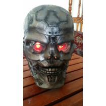 Mascara Terminator