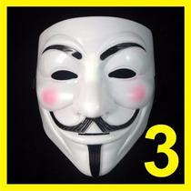 Mascara Economica V De Venganza V For Vendetta Anonymous
