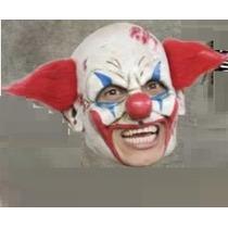 Mascara Payaso 2 Modelos Diferentes Mascara Clown