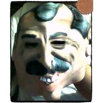 Máscara De Vicente Fox,tamaño Adulto!