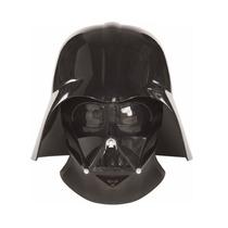 Star Wars Supreme Deluxe Darth Vader Mask & Helmet