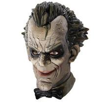 Mascara De Joker, Batman Arkham City Para Adultos