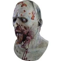 Mascara Zombie Fuller Unitalla Adulto Disfraz Halloween