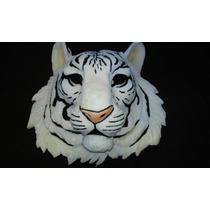 Máscara De Tigre De Bengala