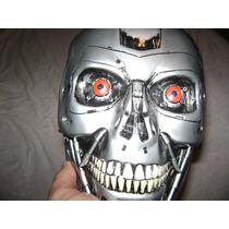 Mascara Resina Terminator Finamente Detallada Dmm