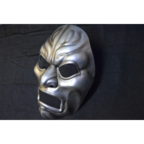 Mascara De El Inmortal Película De 300